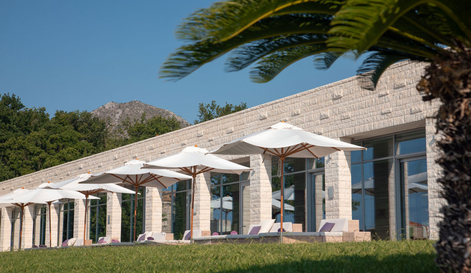 Relax and Rejuvenate at Sun Gardens Dubrovnik