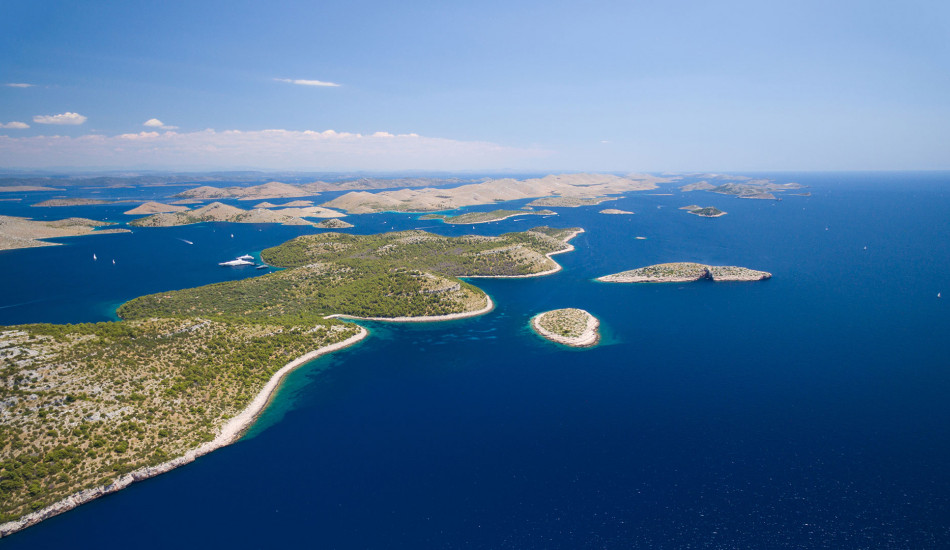 Discover the National Parks of Croatia