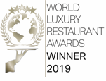 World luxury resaurant award